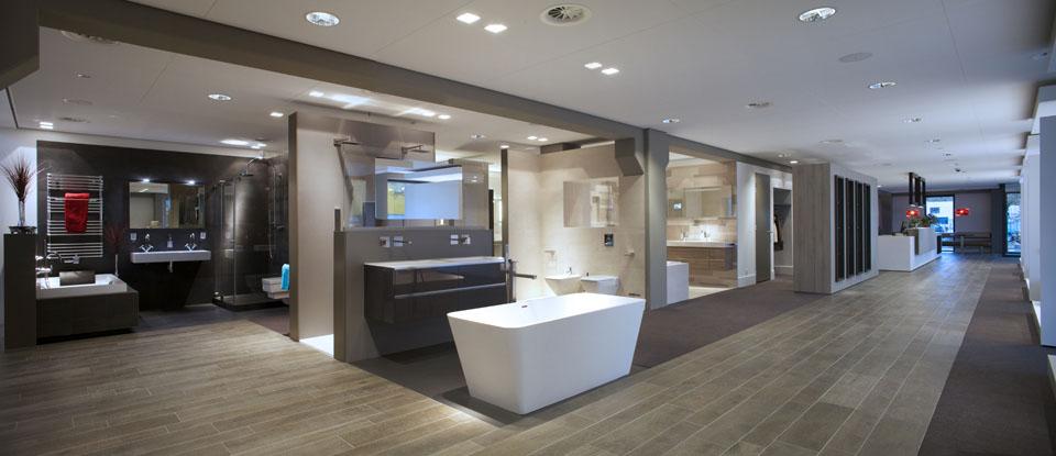 Van Munster: badkamers, sanitair en accessoires