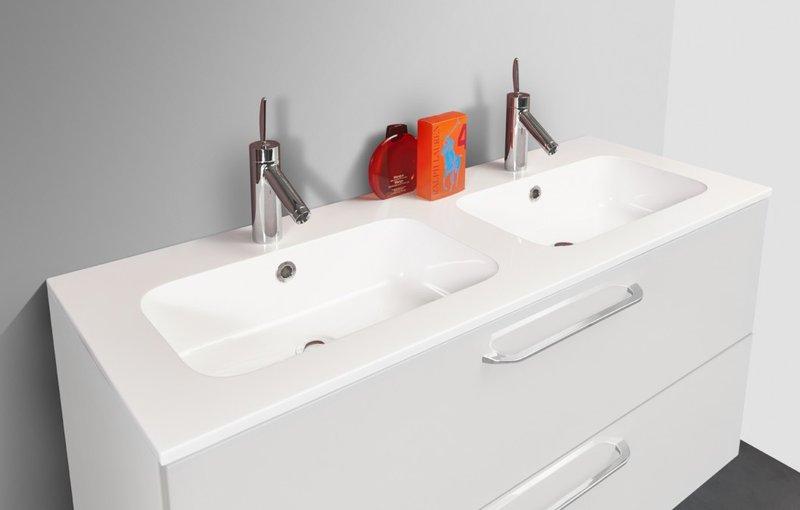 Detremmerie no limit van munster badkamers