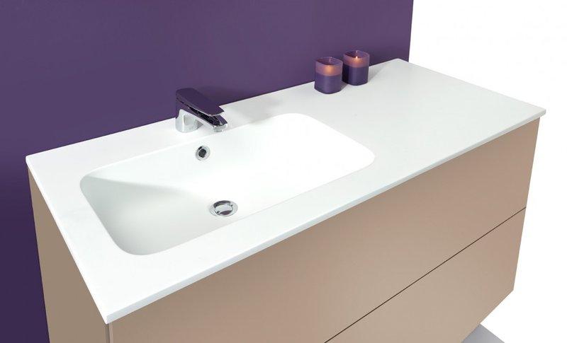 Detremmerie no limit van munster badkamers for Detremmerie wastafel